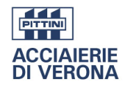 acciaierie di verona pittini