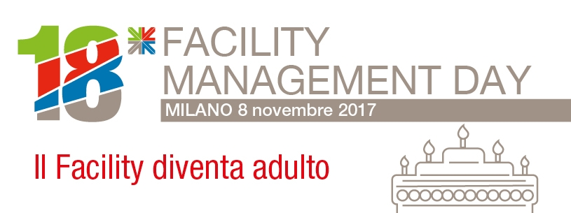 Tecnologia nel Facility Management: presenti all'IFMA Day 2017