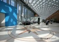 inaugurazione aeroporto di venezia