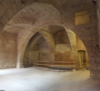 ingegneria del restauro_palazzo del capitanio_verona