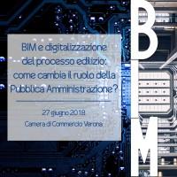 bim e digitalizzazione per la PA