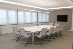 interior design_sala riunioni