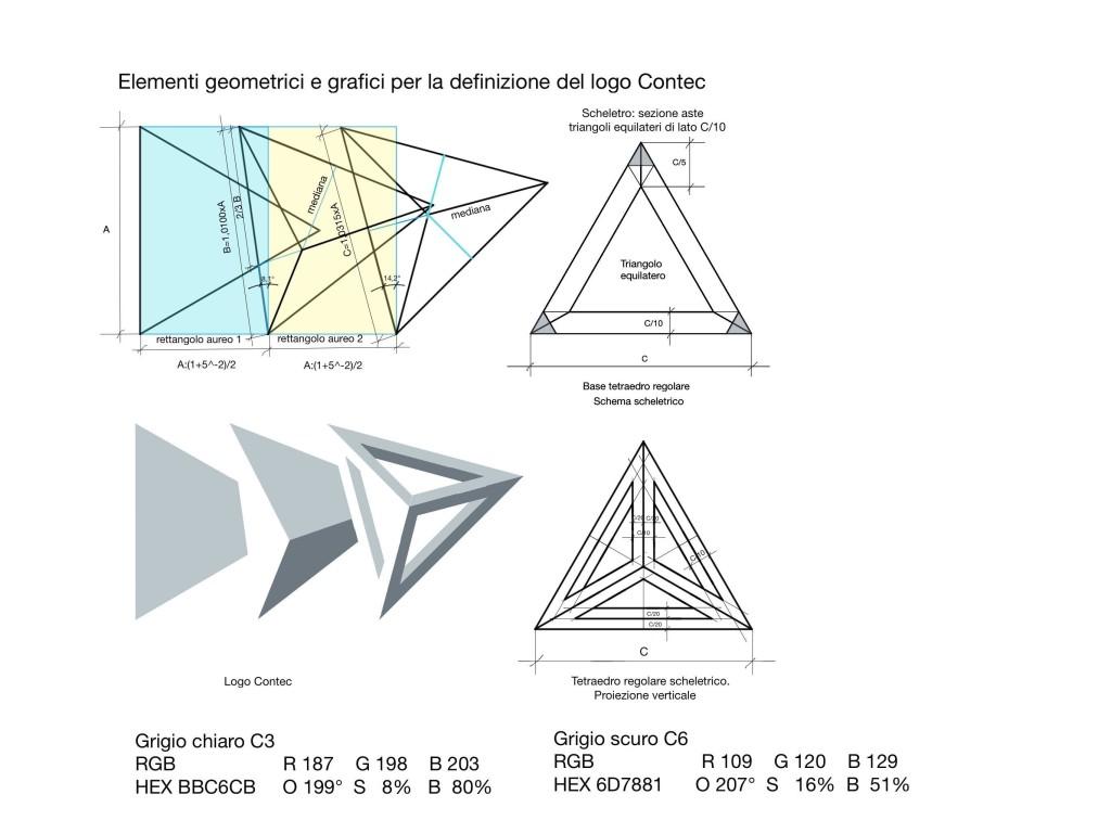 Logo Contec Geometrie
