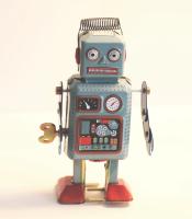 robotica in cantiere