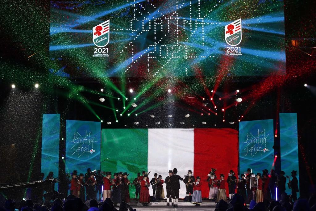 Cortina 2021 Pentaphoto Gabriele Facciotti