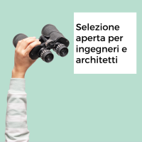 ricerca ingegneri e architetti